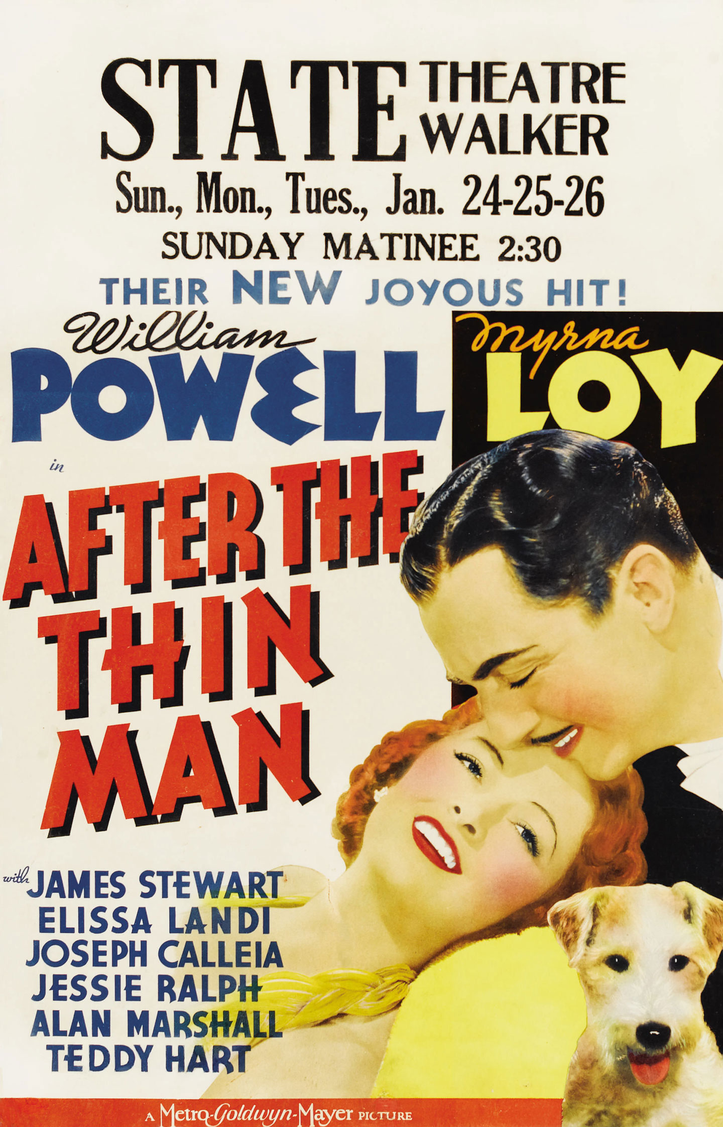after the thin man us window card