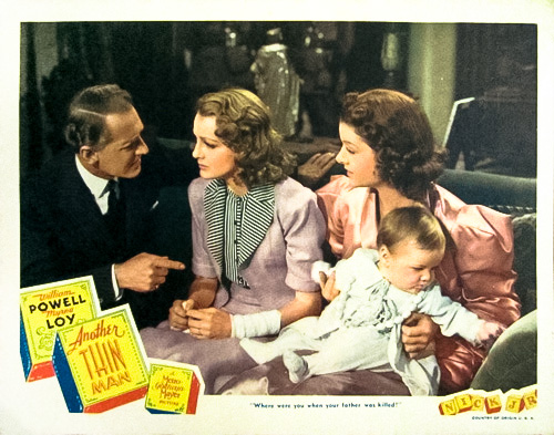 another thin man lobby card 3
