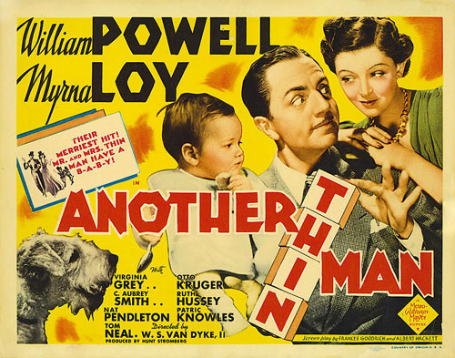 another thin man title lobby card