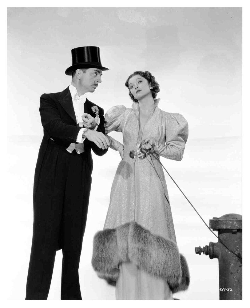after the thin man 1936 publicity still photo 959-82