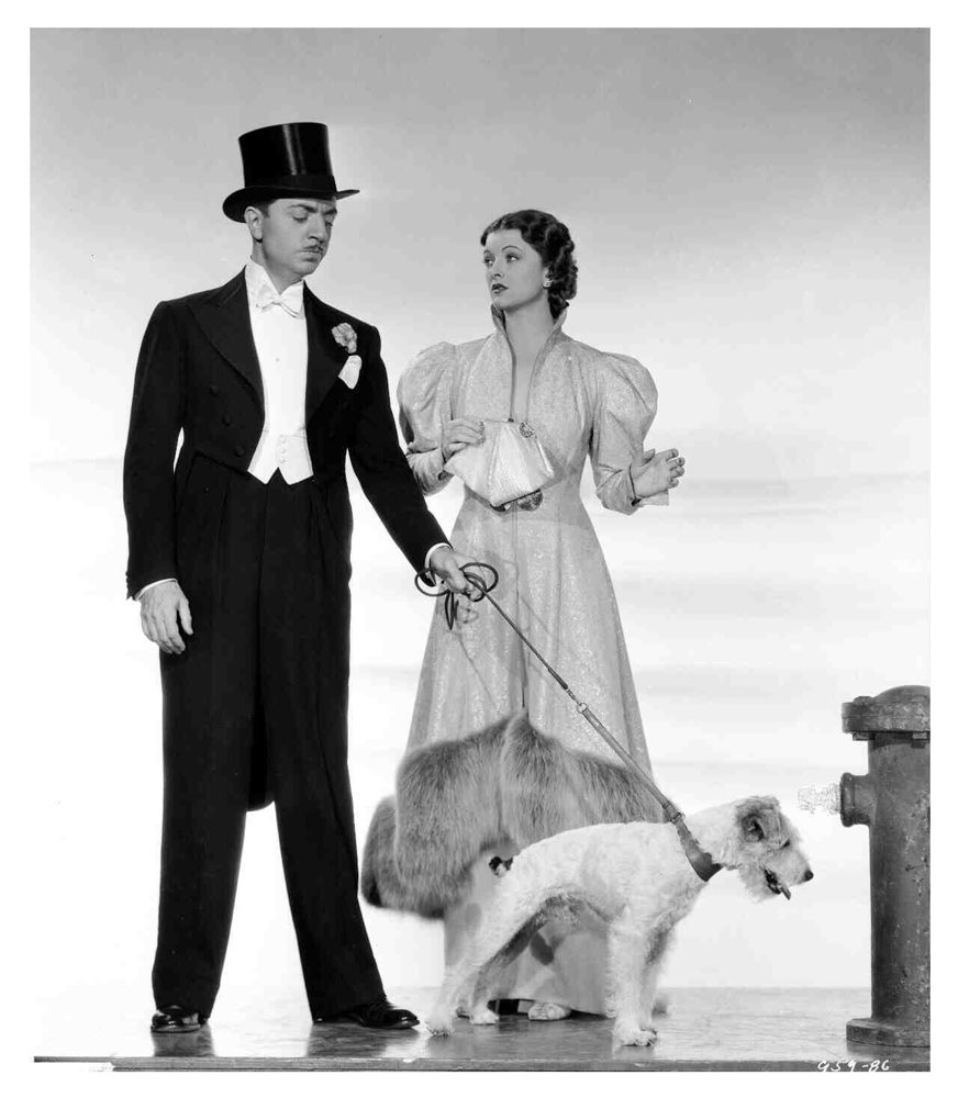 after the thin man 1936 publicity still photo 959-81
