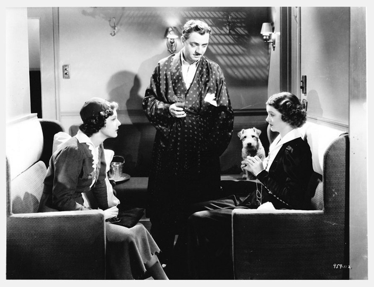 after the thin man 1936 scene still photo 959-112