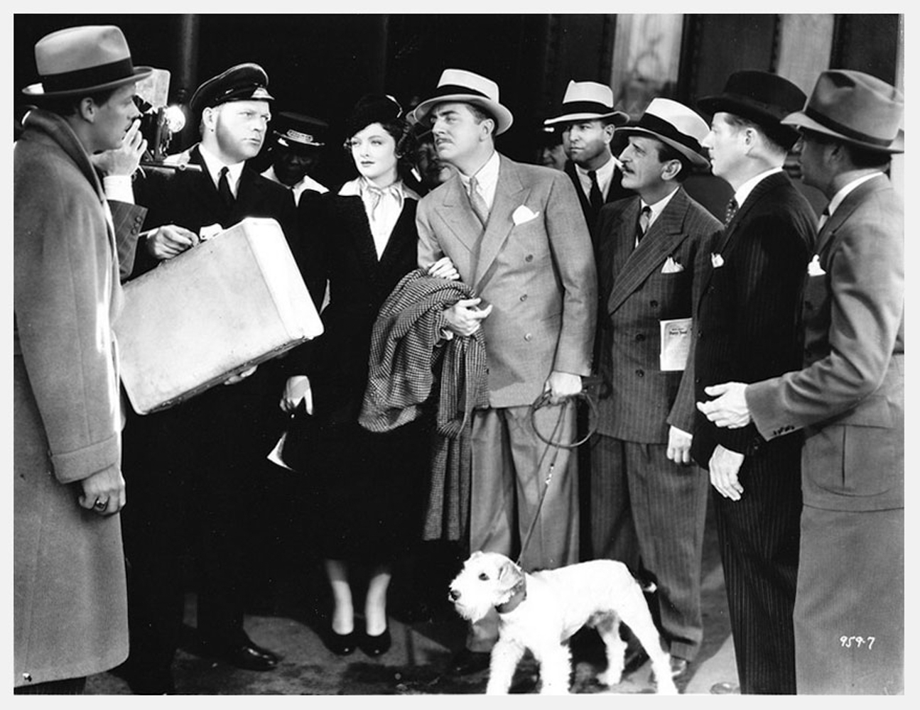 after the thin man 1936 scene still photo 959-7