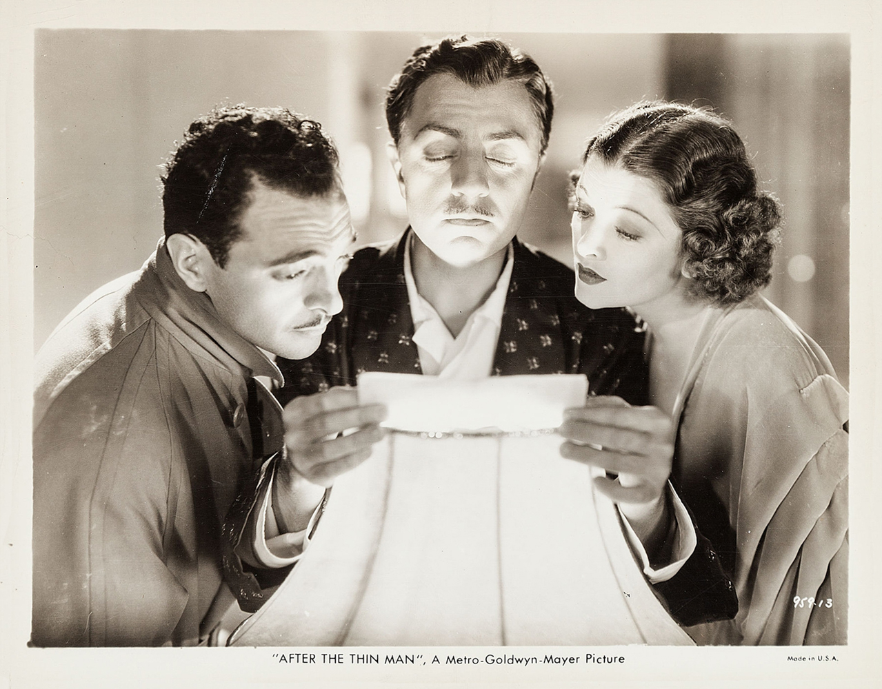 after the thin man 1936 scene still photo 959-13