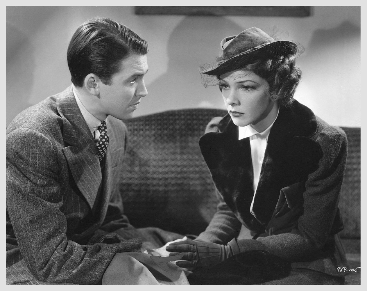 after the thin man 1936 scene still photo 959-105