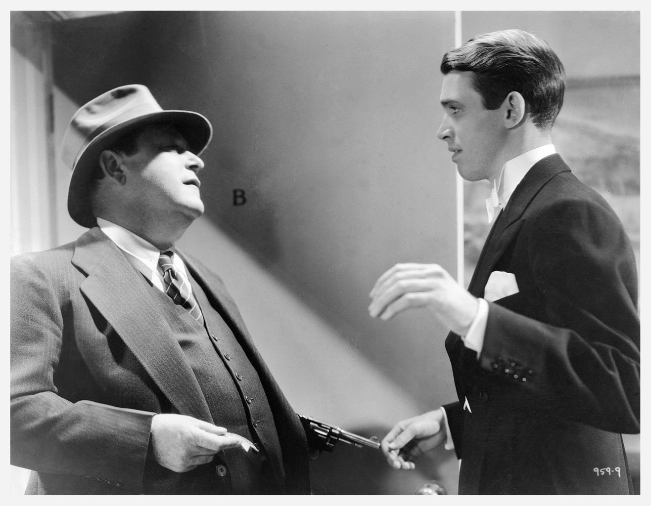 after the thin man 1936 scene still photo 959-9