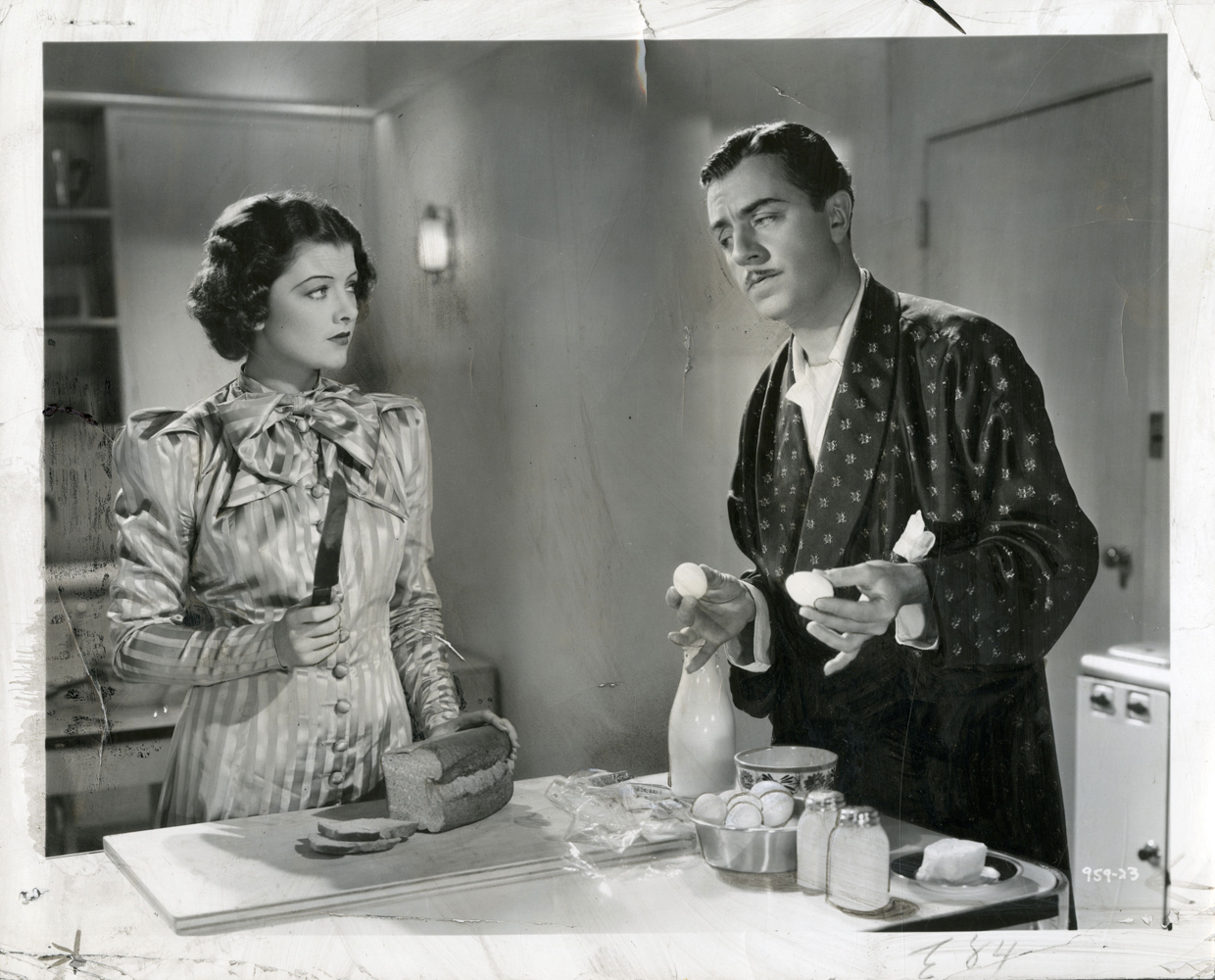 after the thin man 1936 scene still photo 959-23