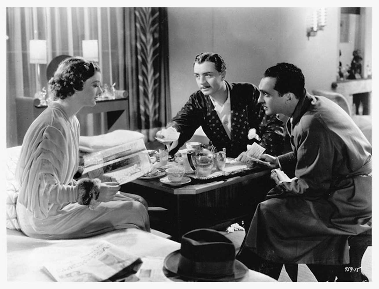 after the thin man 1936 scene still photo 959-15