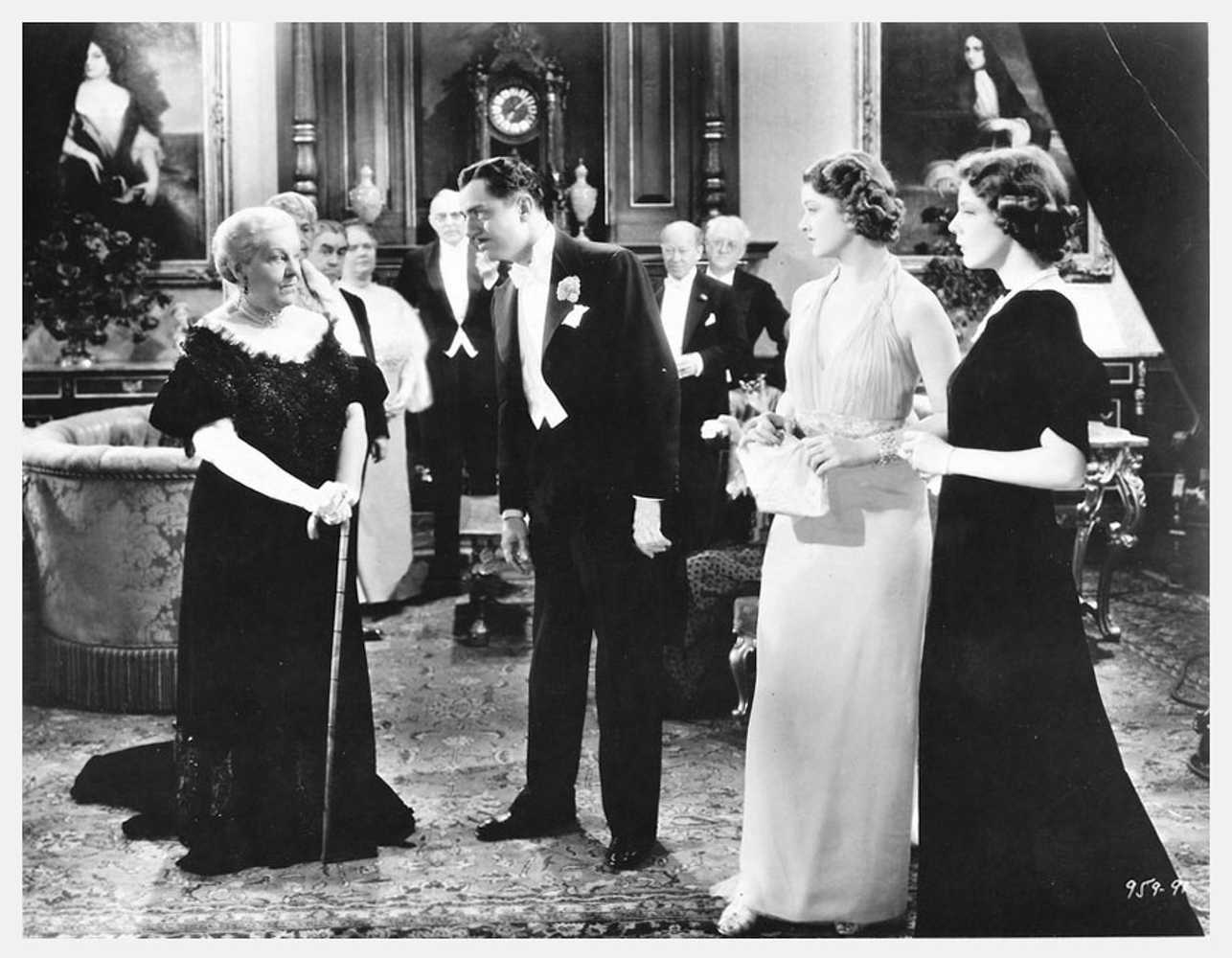 after the thin man 1936 scene still photo 959-91