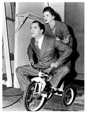 after the thin man 1939 production still photo 1107-x