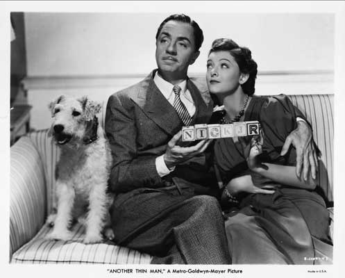 another thin man 1939 publicity still photo s1107-x
