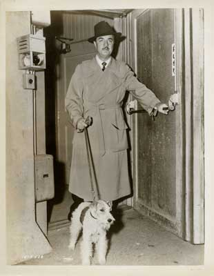 william powell with asta production still photo 1402-38