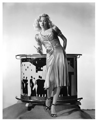 song of the thin man 1947 publicity still photo gloria grahame