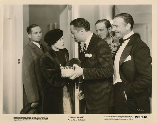 the thin man 1962 scene still 746-36