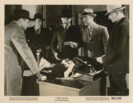 the thin man 1962 scene still 746-48