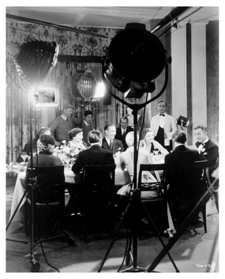 the thin man 1934 production still photo 746-x-32