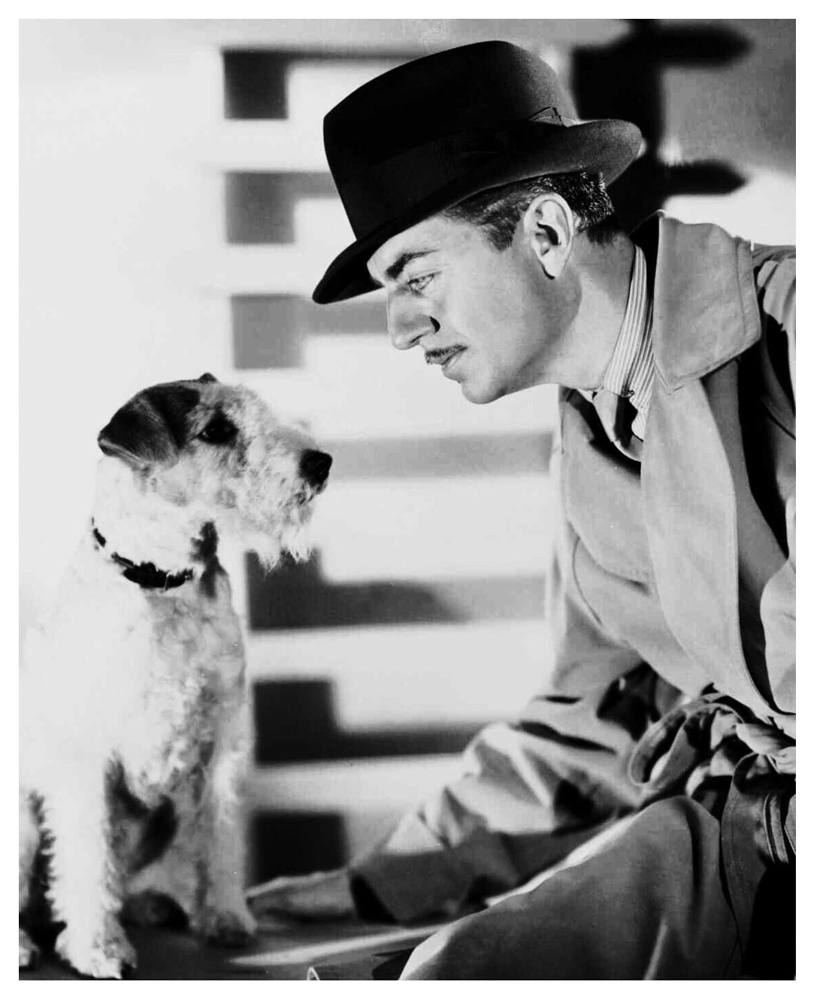 the thin man 1934 publicity still photo