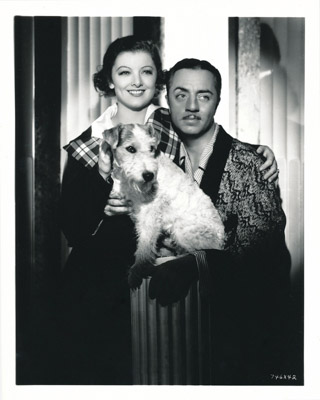 the thin man 1934 publicity still photo 746-42