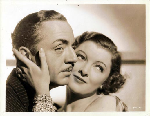 the thin man 1934 publicity still photo 746-22