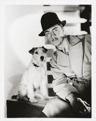 the thin man 1934 publicity still photo 746-x-12