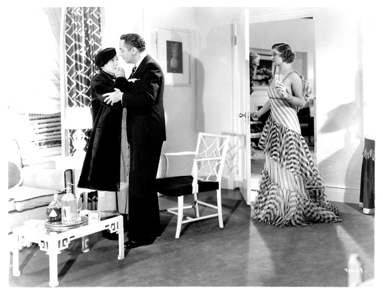 the thin man 1934 scene still photo 746-29