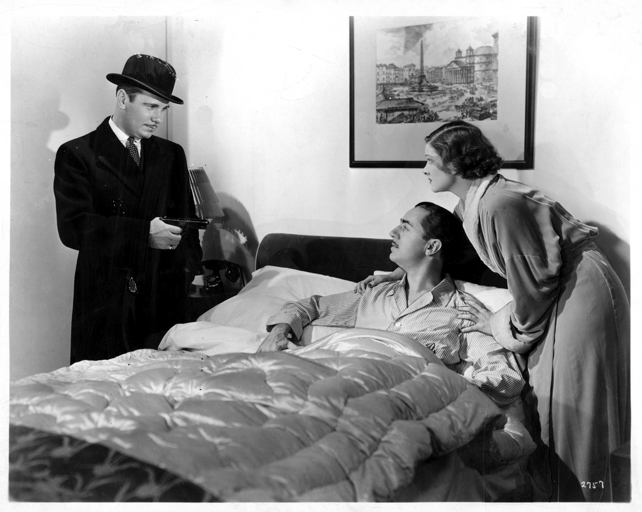 the thin man 1934 scene still photo 2757