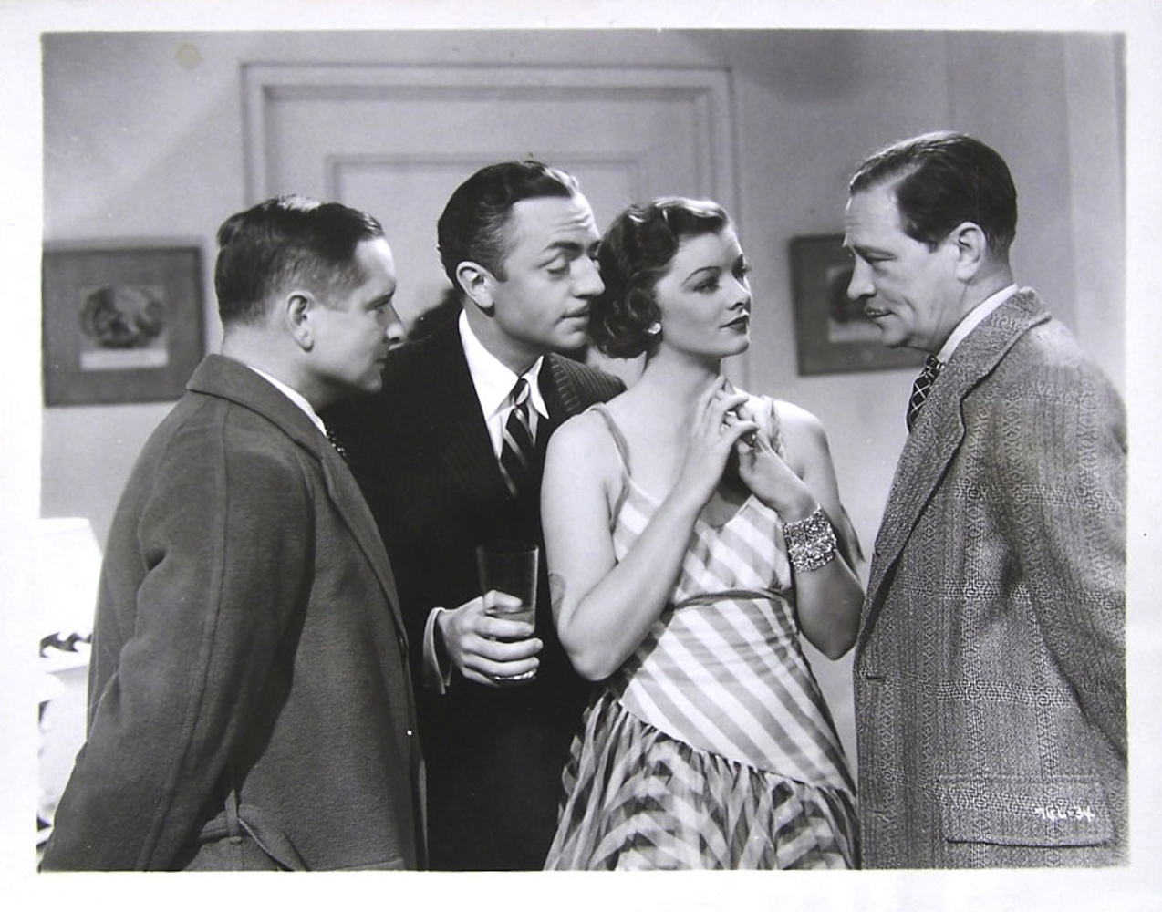 the thin man 1934 scene still photo 746-34