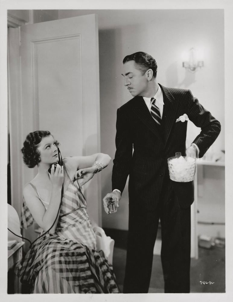 the thin man 1934 scene still photo 746-32