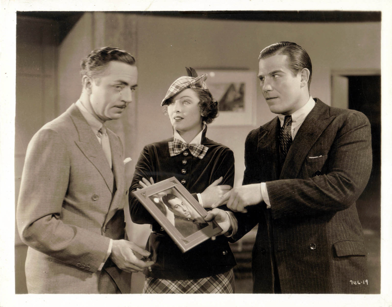 the thin man 1934 scene still photo 746-19