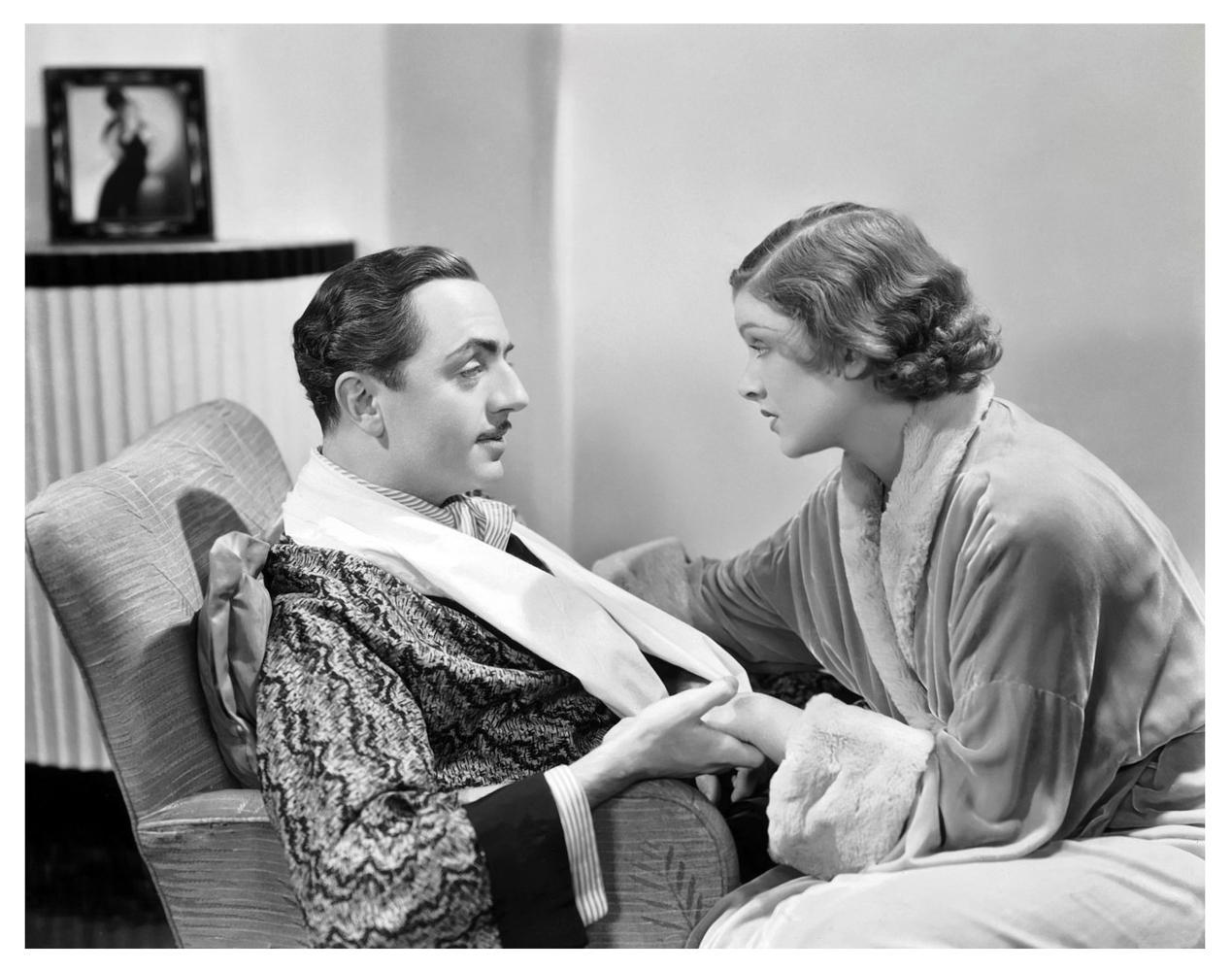 the thin man 1934 scene still photo