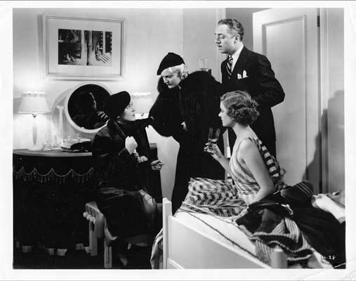 the thin man 1934 scene still photo 746-28