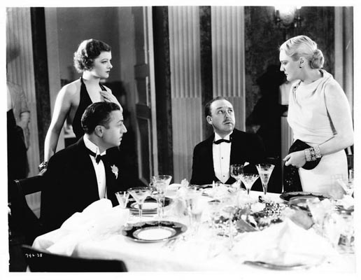 the thin man 1934 scene still photo 746-38