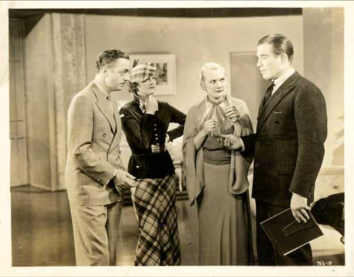 the thin man 1934 scene still photo 746-18