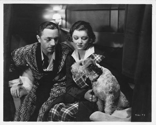 the thin man 1934 scene still photo 746-53