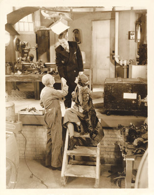 the thin man 1934 scene still photo 746-1