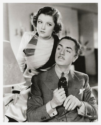the thin man 1934 scene still photo 746-39