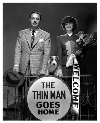 the thin man goes home publicity still photo
