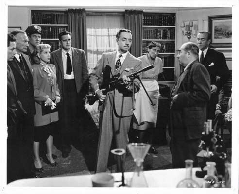 the thin man goes home 1945 scene still photo 1328-55