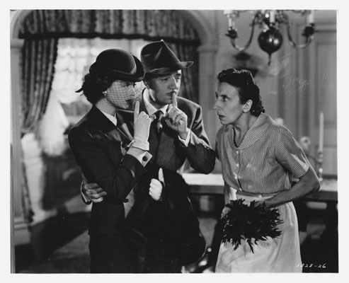 the thin man goes home 1945 scene still photo 1328-26