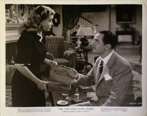 the thin man goes home 1945 scene still photo 1328-44