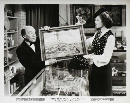 the thin man goes home 1945 scene still photo 1328-38