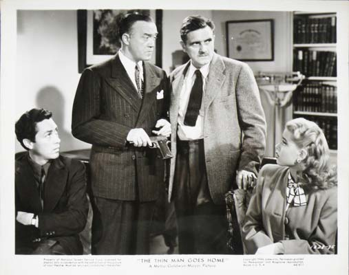 the thin man goes home 1945 scene still photo 1328-75