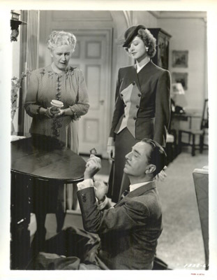 the thin man goes home 1945 scene still photo 1328-61