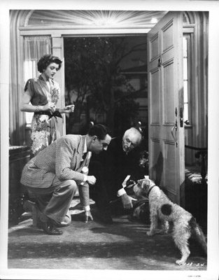 the thin man goes home 1945 scene still photo 1328-24